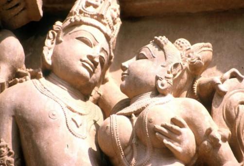 Art of Love in India